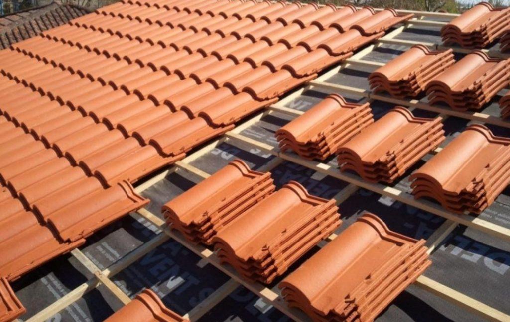 Réparation toiture Bordeaux